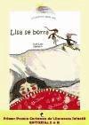 lisa se borra(libro infantil)