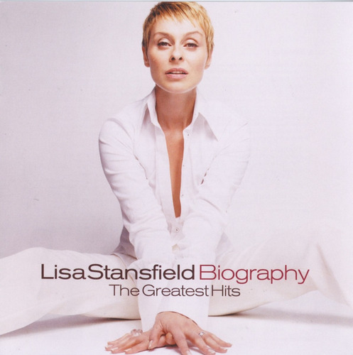 lisa stansfield biography the greatest hits cd new en stock