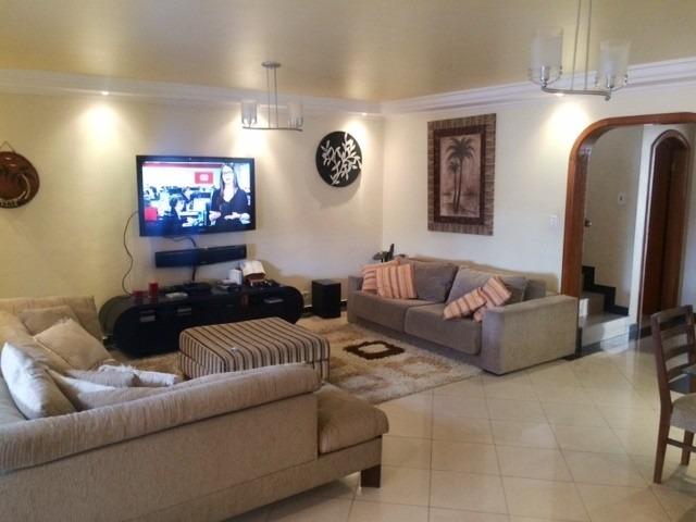 lisboa 64582 lindo sobrado, boa localização c/ 3 dormitorios
