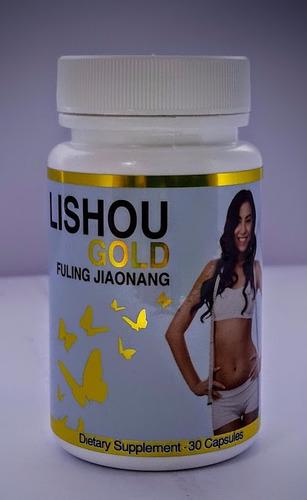 lishou gold 30 caps