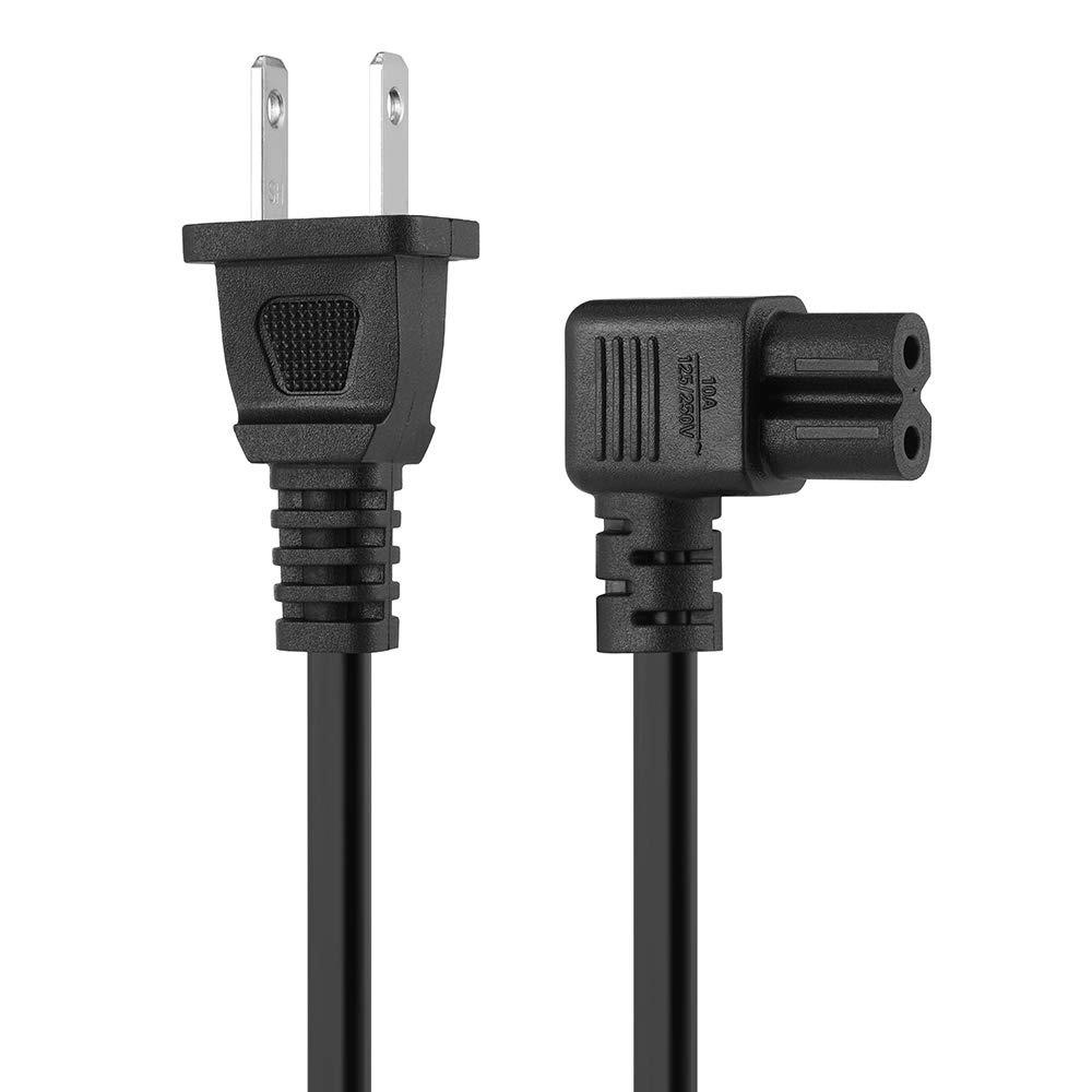Cable De Alimentación Cable Adaptador Epson Workforce WF-3520 WF-3620 WF-3640 WF-545 WF-845