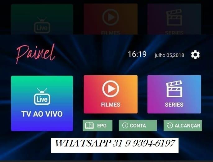 Lista Paga Premium Smart Tv, Kodi, Perfect Player