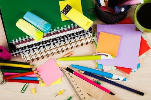 listas escolares