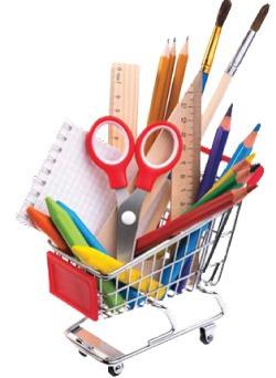 listas escolares - envio s/cargo caba - libreria corrientes
