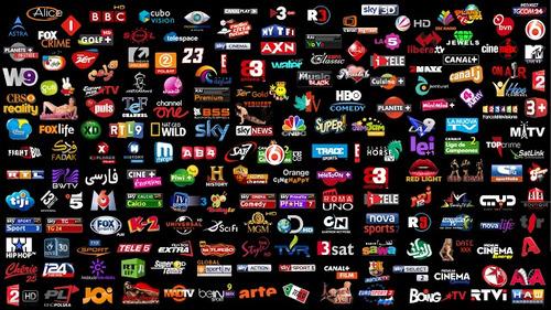 listas privadas iptv 450 canales