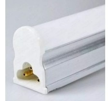 liston bajo alacena estanteria tubo led 4w 30cm luz neutra marca: candil ideal luz cocina o estanterias