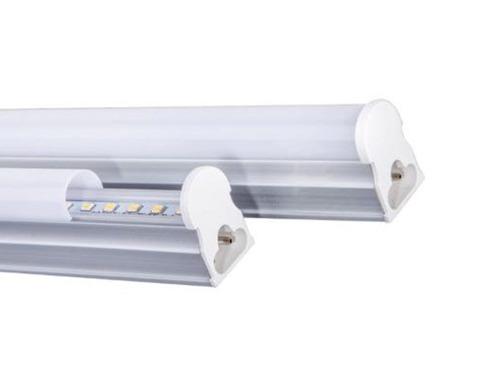 liston led t5 tubo 90cm 14w 220v con tecla frío practiled