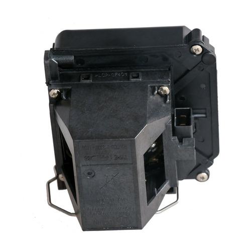 litance reemplazo de lámpara de proyector para epson elplp68