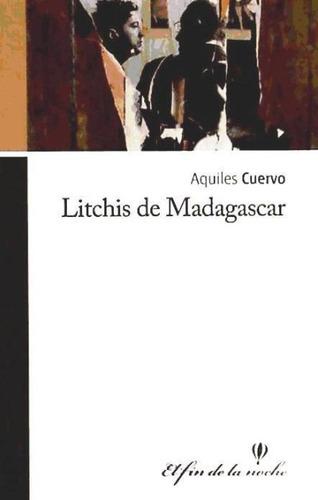 litchis de madagascar(libro )