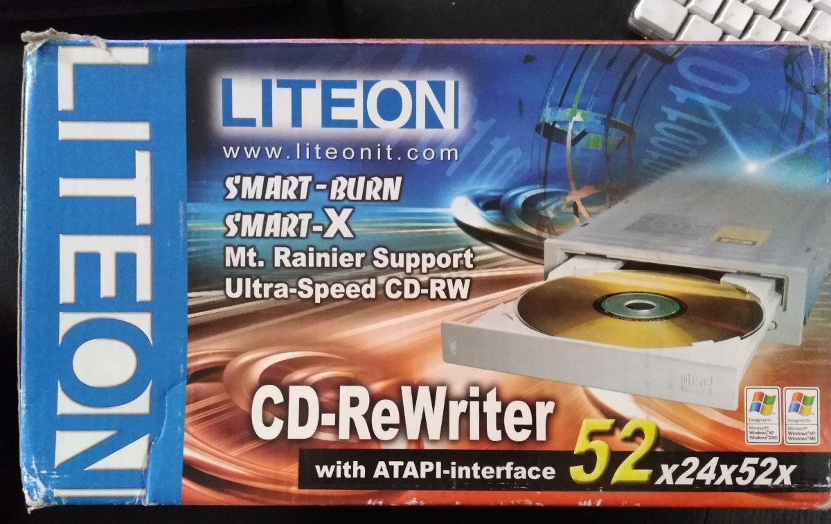 LITE ON 52246S DRIVER FOR WINDOWS 7