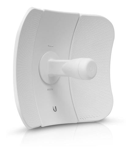 litebeam lbe-5ac-gen2 antena ubiquiti incluye inyector poe