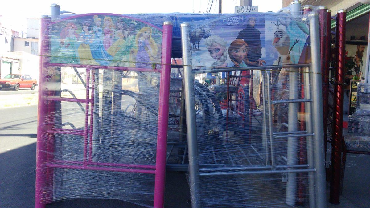 Muebles Dico Literas Infantiles En Estado De M Xico En Mercado  # Muebles Dico Nezahualcoyotl Mex