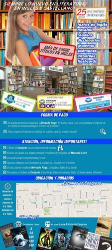 literatura 4 - serie llaves - estacion mandioca