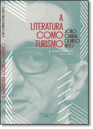 literatura como turismo, a