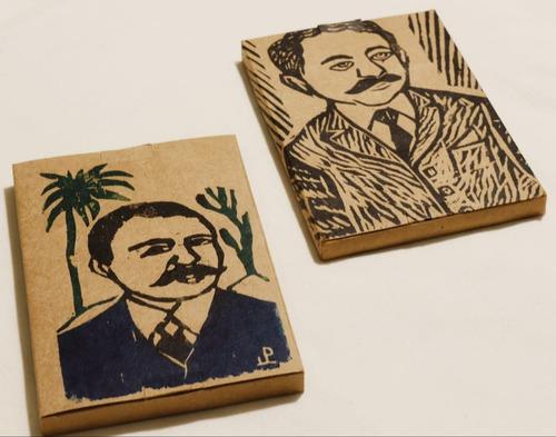literatura de cordel - coleção leandro gomes de barros