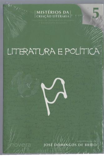 literatura e política