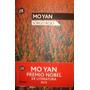 Sorgo Rojo, De Mo Yan - Premio Nobel 2012