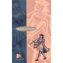 Romancero / Anónimo (envíos)