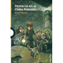 Misterio En El Cabo Polonio. Hélen Velando.