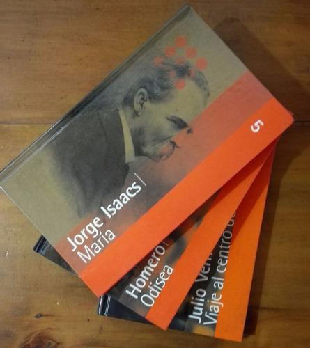 literatura universal libros