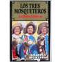 Los Tres Mosqueteros / Alejandro Dumas / Oveja Negra