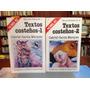Textos Costeños - Gabriel García Márquez (dos Tomos)