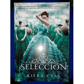 d6ba4459c2dfc Libro La Elegida Kiera Cass en Mercado Libre Colombia