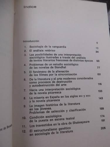 literatura y sociedad roland barthes lefebvre goldmann