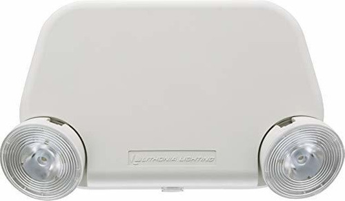 lithonia lighting eu2l m12 luz de emergencia, norma