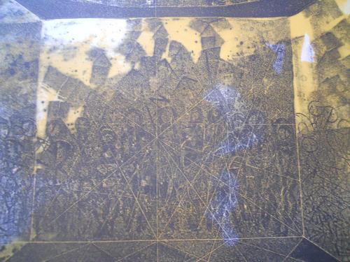 litografia de guillermo ceniceros firmada y numerada