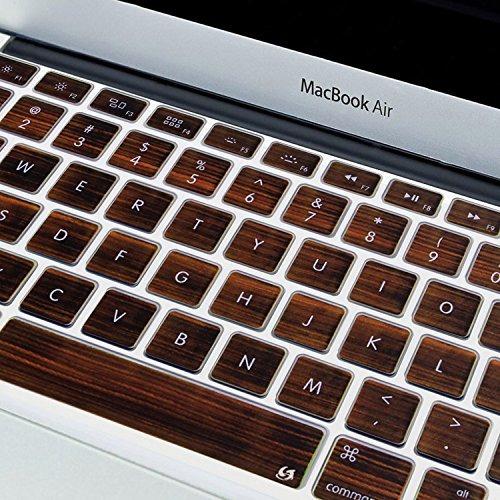 litop funda delgada de silicona para teclado