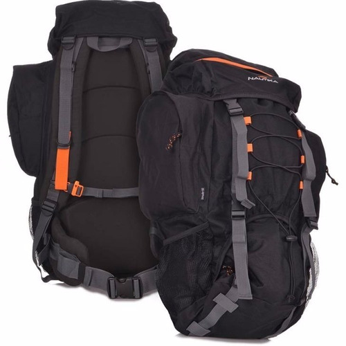 litros camping mochila