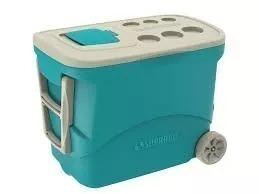 litros soprano caixa térmica