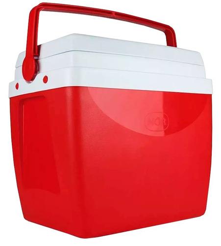 litros térmica caixa camping