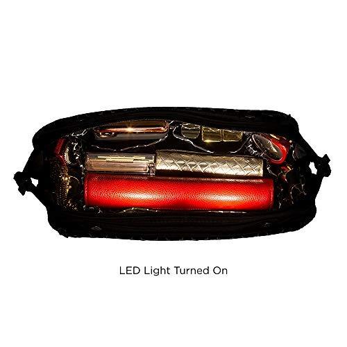 littbag by pursen inserto de led iluminado para el