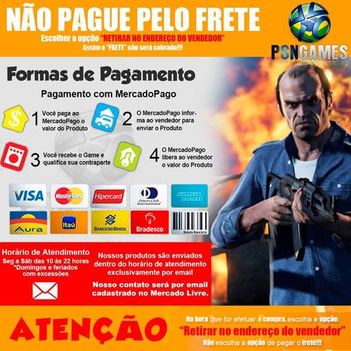 little big planet 3 - ps3 - cód psn - dublado em português