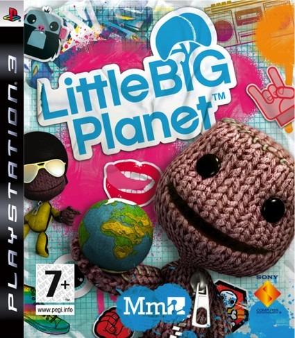 little big planet português frete barato ps3 sdgames lbp !!