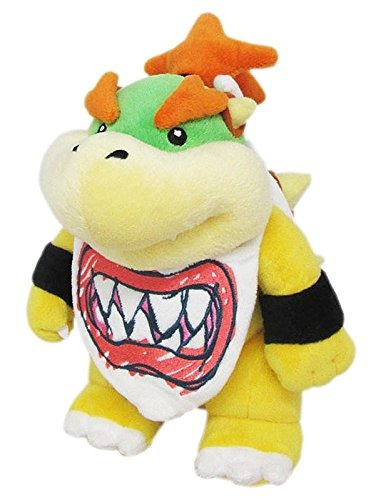 little buddy super mario all star collection-1424-bowser jr