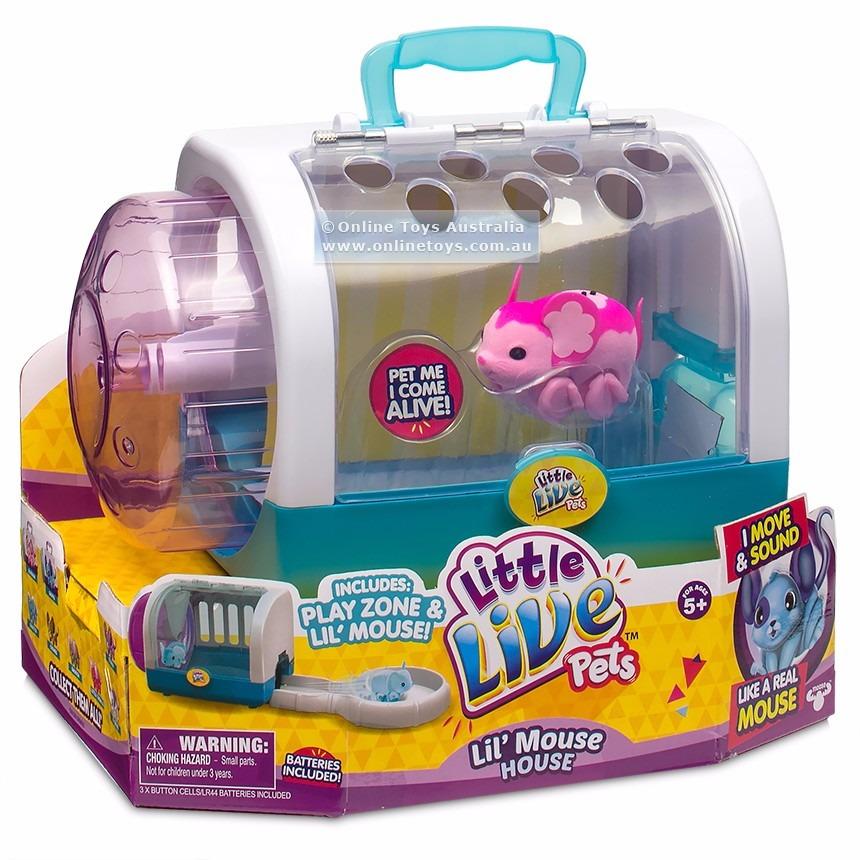 Little Live Hamster Shop Clothing Shoes Online