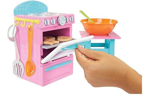 little mommy preparando galletas dlb57. bestoys