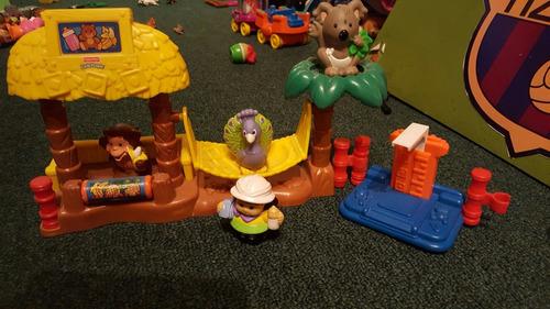 little people imaginarium