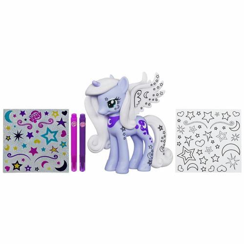 little pony accesorios