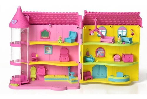 little sprouts playset hospital con accesorios tor 37307