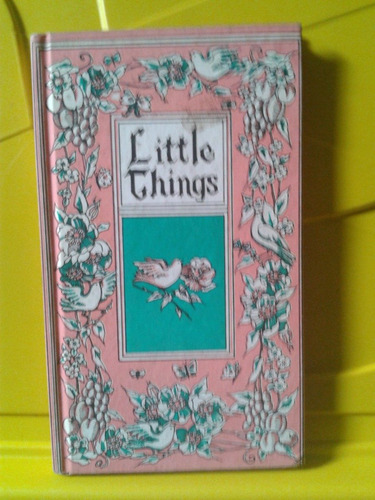 little things - 1969