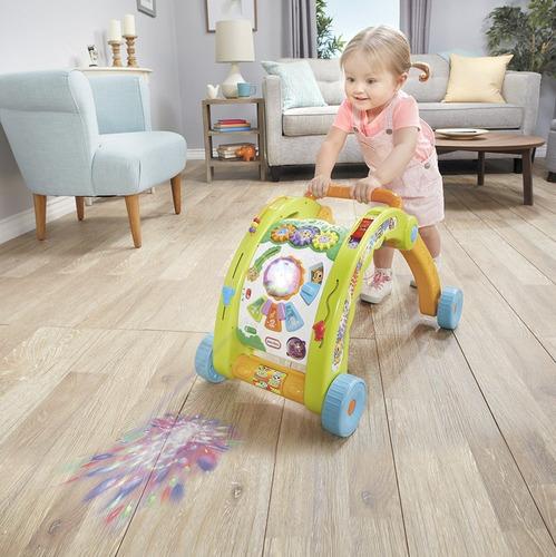 little tikes caminadora 3-in-1 juguetes para niños