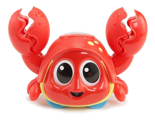 little tikes cangrejo atrápame juguete para bebés