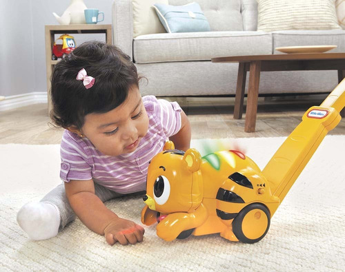 little tikes catchin lights tiger juguetes para niños