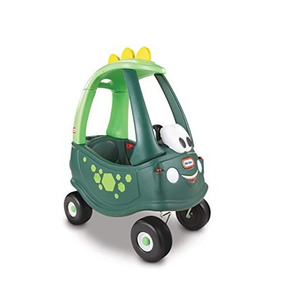 Amazon Coupe Dino Little Tikes Cozy Exclusive 4q35RjLScA
