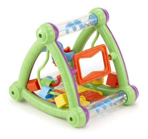 little tikes juego triangulo interactivo infantil