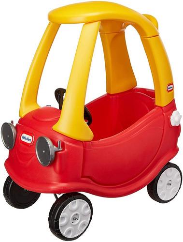 little tikes juguete vehículo infantil, cozy coupe